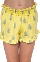 O'Neill Toddler Girl's Devon Smock Shorts