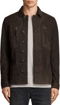 AllSaints Warner Jacket