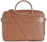 Tommy Hilfiger Morgan Leather Briefcase