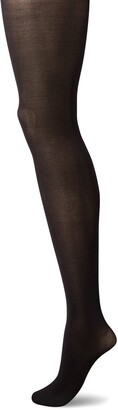 Hanes Women's Powershapers Firm Control Opaque Tights