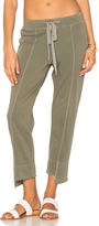 Wilt Crop Shifted Sweatpant