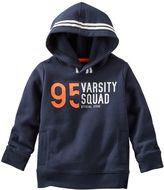 """Osh Kosh Boys 4-7 Varsity Squad"""" Hoodie"""