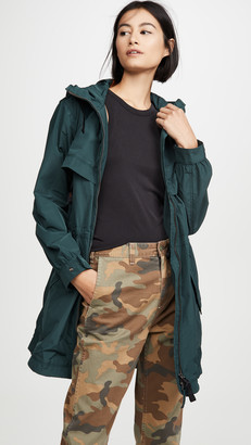 Parajumpers Sands Jacket