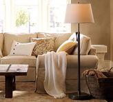 Pottery Barn Sutter Adjustable Lever Floor Lamp Base
