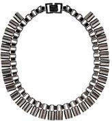 Mawi Sunray Tube Necklace