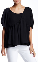 Gracia Balloon Shape Blouse