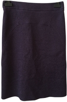 Celine Mid-length skirt, in wool