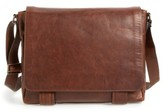 Frye Men's 'Logan' Messenger Bag - Brown