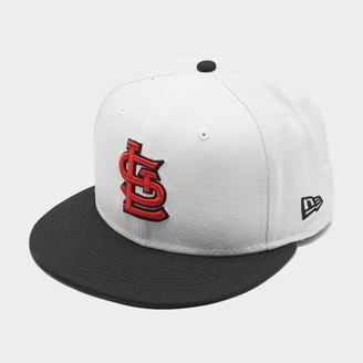 New Era St. Louis Cardinals MLB Embroidered Logo 9FIFTY Snapback Hat