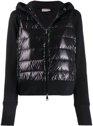 Moncler Short Padded Jacket