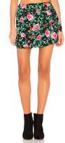 Motel Jairo Tie Wrap Skirt