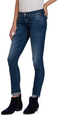 Replay Women's Raissa Skinny Jeans