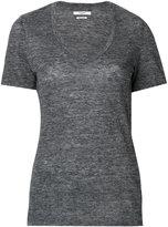Etoile Isabel Marant V-neck T-shirt
