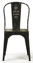 Zentique Christelle Side Chair