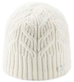 Under Armour Cable-Knit Logo Beanie