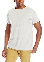 Nudie Jeans Men's Raw Hem Slub T-Shirt