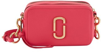 MARC JACOBS, THE Softshot 21 crossbody bag