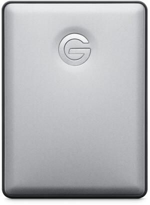 G Technology G-Technology 1TB G-DRIVE mobile USB-C Portable Hard Drive