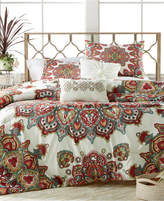 Victoria Classics Tamara 5-Pc. Full/Queen Comforter Set Bedding