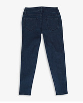 Forever 21 Zippered Skinny Jeans