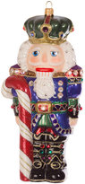 Jay Strongwater Nutcracker Tree Decoration - Jewel