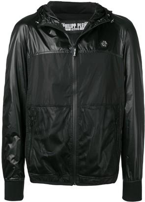 Philipp Plein Textured Jacket