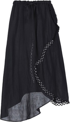 Tsumori Chisato 3/4 length skirts