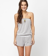 Roxy Glassy Waters Romper