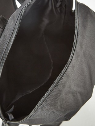 Under Armour UA Patterson Backpack - Black/White