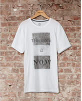 Express one eleven time is now graphic t-shirt