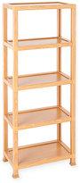 Way Basics Kensington 5-Tier Storage Shelf