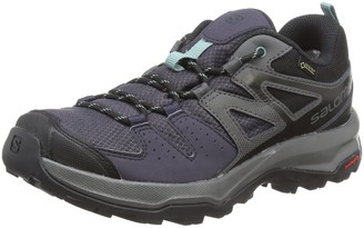 Salomon Women's Hiking Shoes X Radiant GTX W