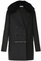 Veronica Beard Antares Convertible DB Coat