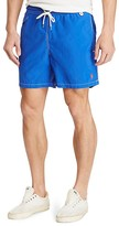 Polo Ralph Lauren Solid Swim Trunks