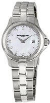 Raymond Weil Women's 9460-ST-97081 Parsifal Mother-Of-Pearl Dial Watch