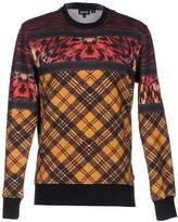Just Cavalli Sweatshirts - Item 37885153