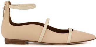 Malone Souliers Robyn ballerina shoes