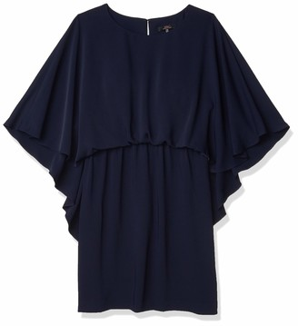 Trina Turk Trina Women's Cape Back Dress