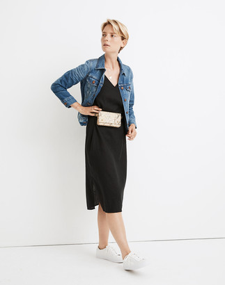 Madewell The Petite Jean Jacket in Pinter Wash