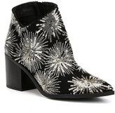 Kenneth Cole Reaction Cue The Music Booties