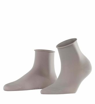 Falke Cotton Touch Short Socks