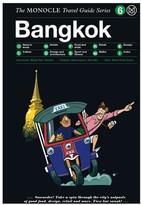MONOCLE Bangkok Travel Guide