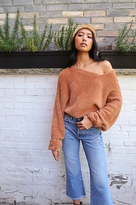 Free People Star Sign Pullover