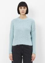Rachel Comey aqua dash pullover