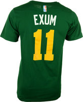 adidas Men's Short-Sleeve Dante Exum Utah Jazz Player T-Shirt