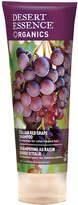 Desert Essence Shampoo for Damaged Hair Italian Red Grape