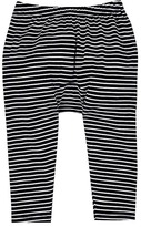 Munster STRIPED KNIT PANTS