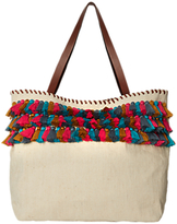 Jute Beach Bag - ShopStyle UK
