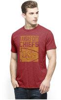 '47 Men's Kansas City Chiefs Billboard Scrum T-Shirt