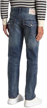 True Religion Rocco Flap Skinny Jeans